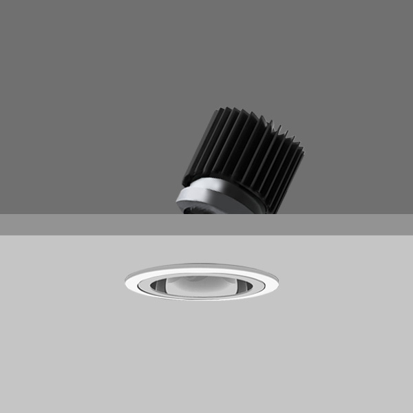 Ambiance L73 Directional - Specular Silver